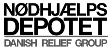 Danish Relief Group Logo